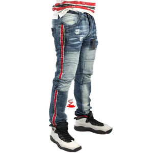 Desire Jeans - Elite Premium Denim
