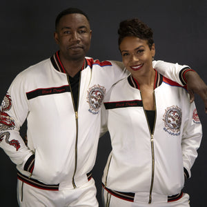 Pearl Dragon T-S By Michael Jai White - Elite Premium Denim