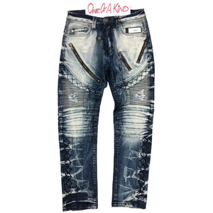 0553 Sample Jeans Size 32