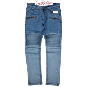 0555 Sample Jeans Size 32 - Elite Premium Denim