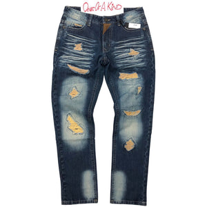 0598 Sample Jeans Size 34