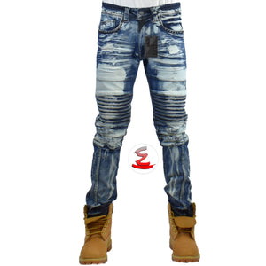 Skimo Jeans - Elite Premium Denim