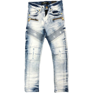 Sky Light Kids Jeans - Elite Premium Denim