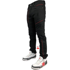 UnderCover Red Jeans - Elite Premium Denim