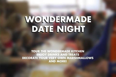 August 30th Date Night Workshop