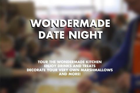March Date Night Workshop