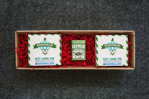 Key Lime Set