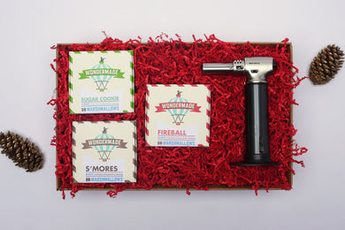 Toasted Mallows Gift Set