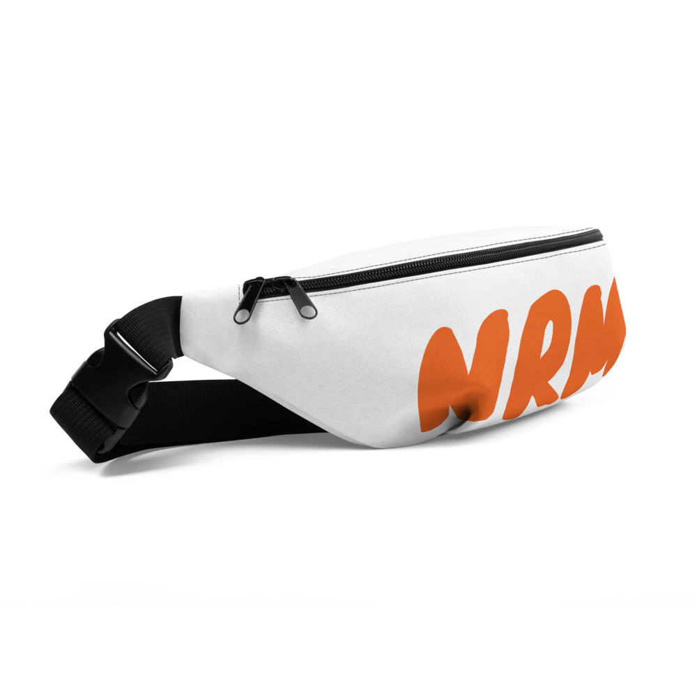 """NRML"" Fanny Pack 