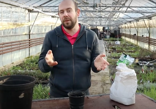 EP1 - Let's sow some Coriander #5MINUTEFRIDAY