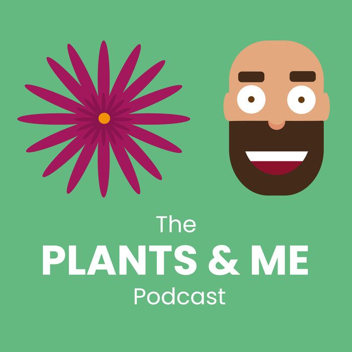 EP44 - Sowing & growing: How we do it and some tips for how you can too