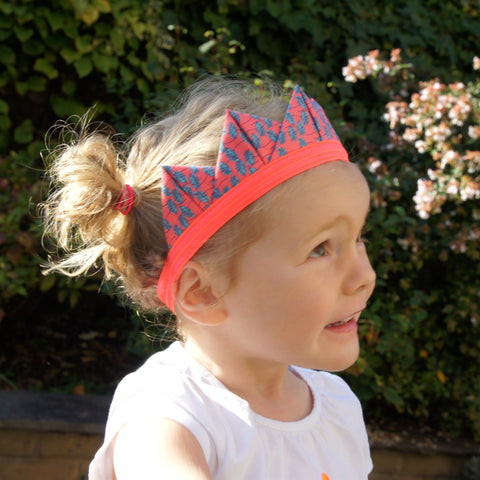 Crown Headbands