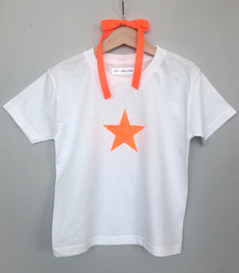 Star T Shirt - Boys' Cut