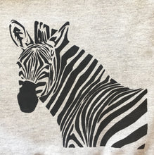 Load image into Gallery viewer, Zebra Sweatshirt