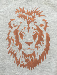 Lion Sweatshirt