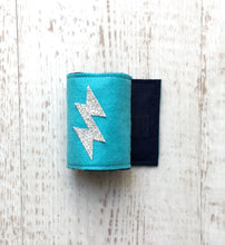 Load image into Gallery viewer, Lightning Bolt Cuff