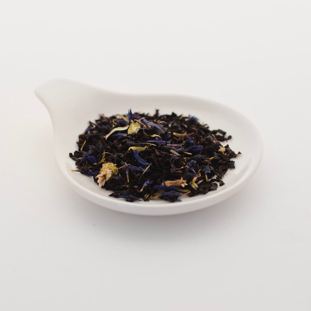 Lady Earl Grey Black