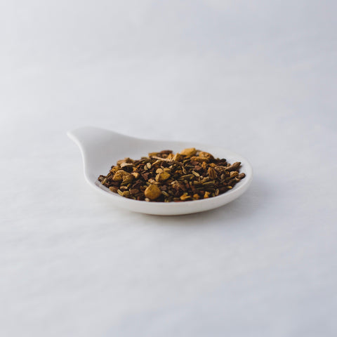 Vanilla Spice Herbal Tea