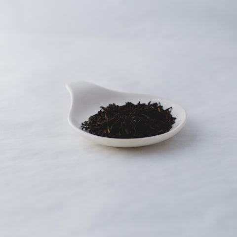 Darjeeling Second Flush Black Tea