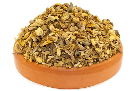 Licorice Root Herbal Tea