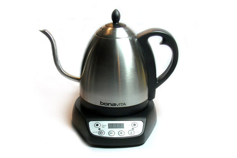 Bonavita Variable Temperature Tea Kettle (one liter)