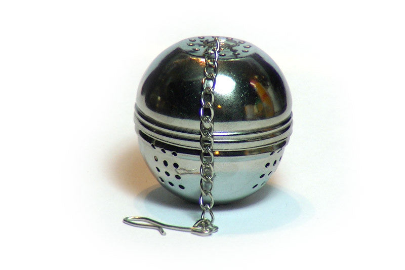 Tea Ball Infuser from Too Soul Tea