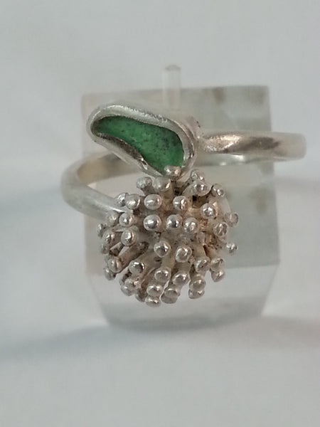 Pohutukawa Ring - Sorry Sold