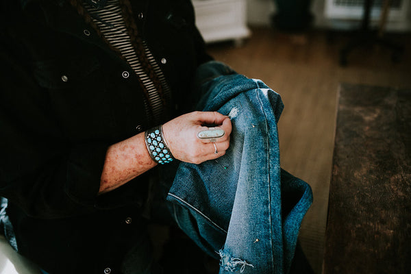 Crawford Denim and Vintage Co.