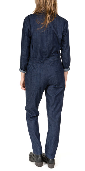 WOMEN'S COVERALL