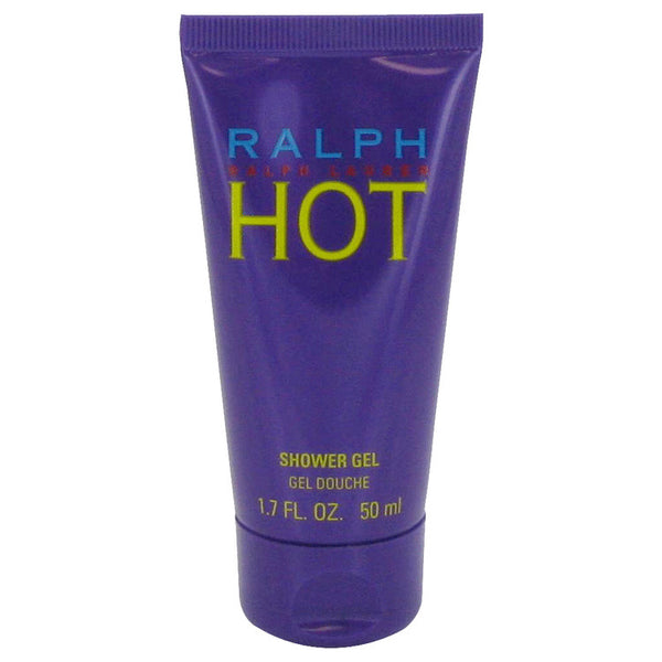 Ralph Hot Shower Gel Perfume For Women