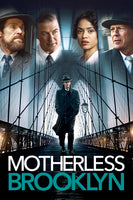 Motherless Brooklyn HDX Vudu/MA
