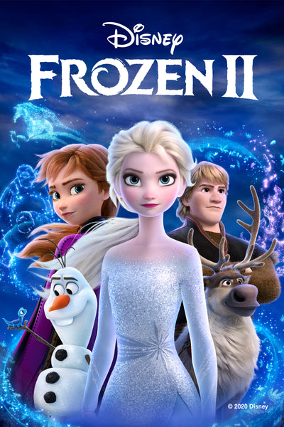 Frozen 2 HD Google Play