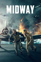 Midway 4K UHD Vudu or iTunes (NOT MA)