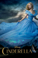Cinderella (2015) HD Google Play
