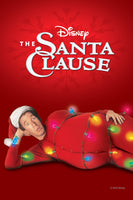 The Santa Clause HDX Vudu/MA