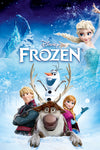 Frozen HD Google Play