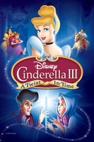 Cinderella III: A Twist in Time HDX Vudu/MA
