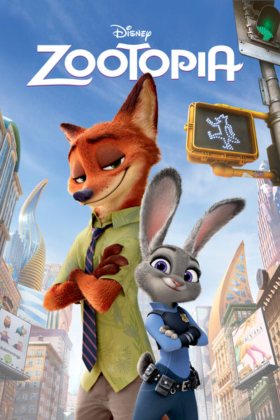 Zootopia HD Google Play