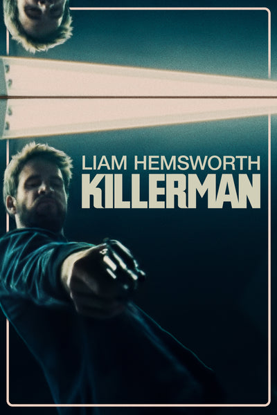 Killerman HD iTunes (NOT MA)