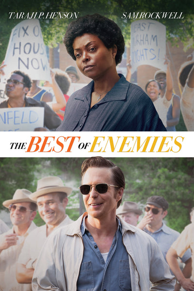 The Best of Enemies HD iTunes (NOT MA)