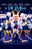 Poms HD iTunes (NOT MA)