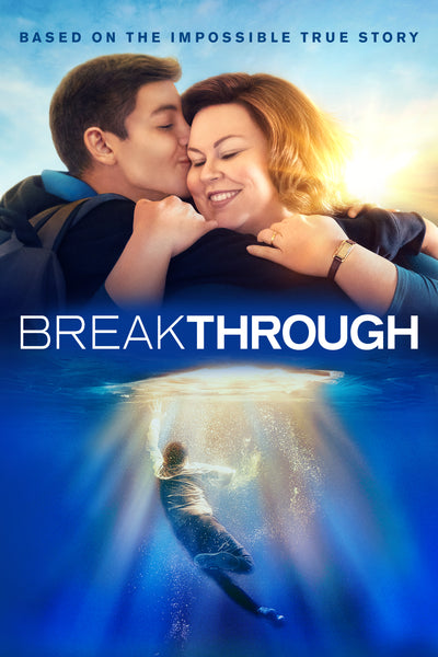 Breakthrough HDX Vudu/MA
