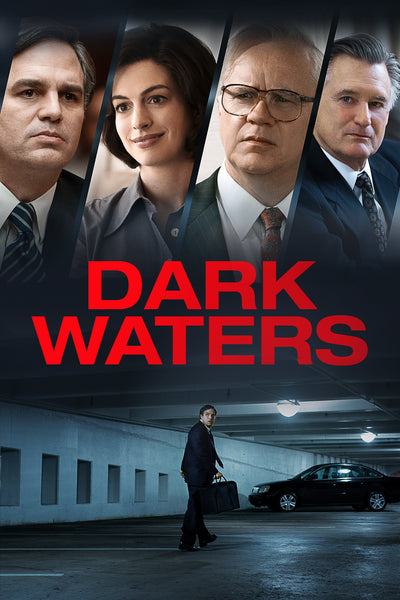 Dark Waters HDX Vudu/MA