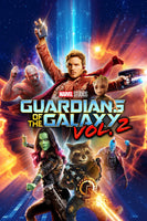 Guardians of the Galaxy Vol. 2 HD Google Play