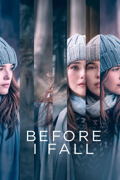Before I Fall HDX via Vudu