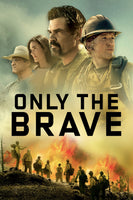 Only The Brave SD via Vudu or MA