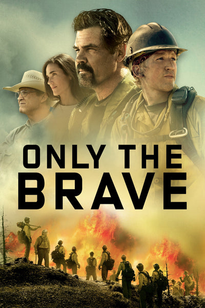 Only The Brave HDX via Vudu or MA