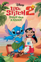 Lilo & Stitch 2: Stitch has a Glitch HD via Google Play