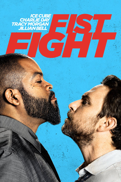 Fist Fight HDX via Vudu