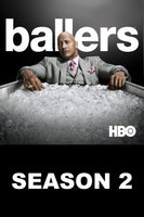 Ballers: Season 2 HD via Google Play